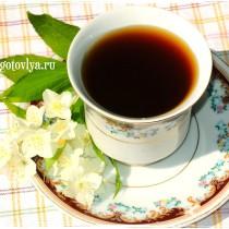 Копорский чай в домашних условиях
