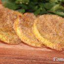 рецепт кабачков в панировочных сухарях